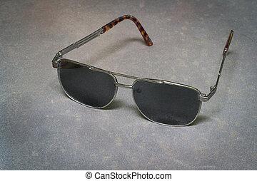 óculos de sol, aviador
