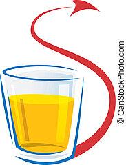 #2, devil's, bebida fermentada