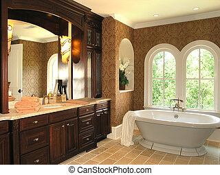 5, banheiro, -, luxo, 3
