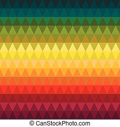 abstratos, coloridos, geomã©´ricas, fundo