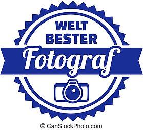 alemão, mundos, melhor, fotógrafo