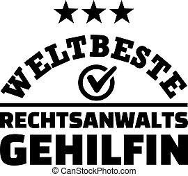 alemão, mundos, paralegal, melhor, femininas