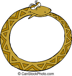 anel, cobra