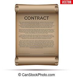 assinando, contrato legal