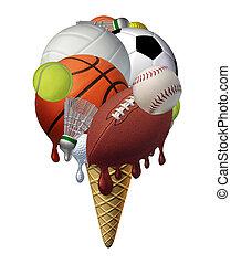 atletismos verão