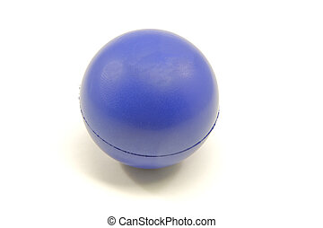 azul, dê ênfase bola