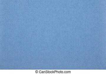 azul, papel, textura, fundo