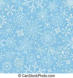 azul, pastel, natal, padrão