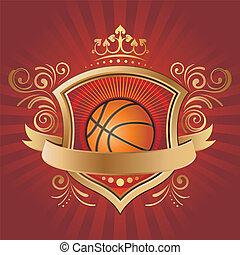 basquetebol, projete elemento