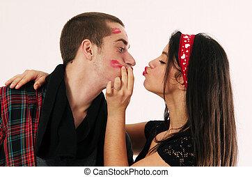 beijo, stealer