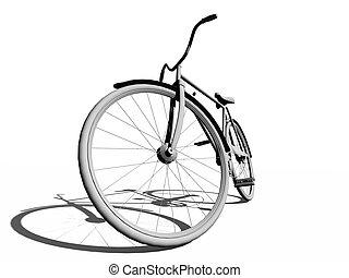 bicicleta, clássicas