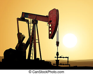 bomba óleo