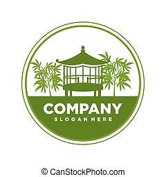 botanica, logotipo