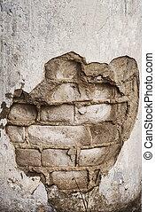 brickwork, fundo
