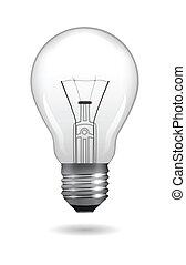 bulbo, lâmpada