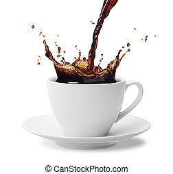 café torrencial