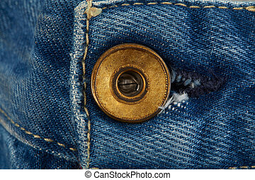 calças brim, textura