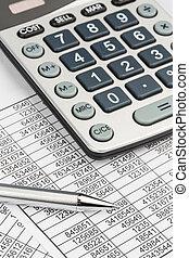 calculadoras, statistk