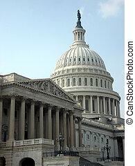 capitol, governo