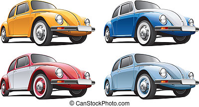 car, clássico, no5