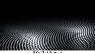 carbono, fibra, padrão experiência, abstratos