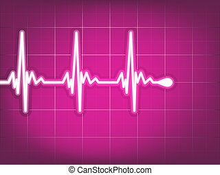 cardiograma, ekg., eps, 8