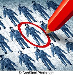 carreira, busca