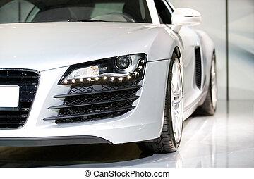 carro alemão, desporto, luxo