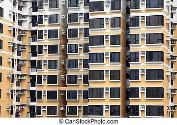 casa, apartamento