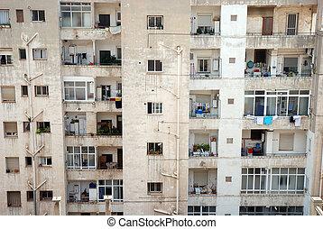 casa, apartamento, benidorm, espanha