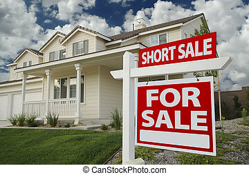 casa lar, shortinho, sinal venda