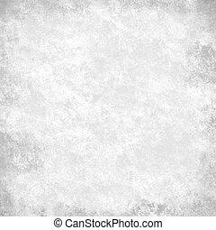 cinzento, lona, grunge, papel, luz, abstratos, acento, textura, papel, experiência preta, vindima, monocromático, branca, borda, pergaminho, textura
