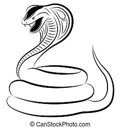cobra, cobra