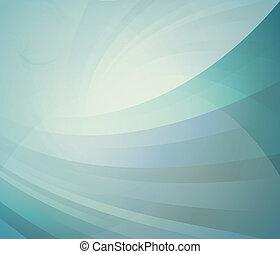 coloridos, abstratos, ilustração, luzes, vetorial, transparente