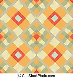 coloridos, abstratos, pattern., seamless, vetorial, geomã©´ricas
