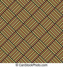 coloridos, sobre, abstratos, pretas, geomã©´ricas, seamless, linhas, pattern., b