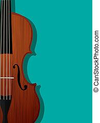 composição, violino