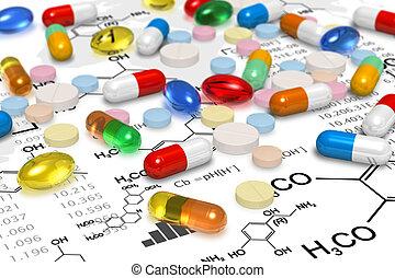 conceito, farmácia