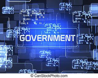 conceito, governo