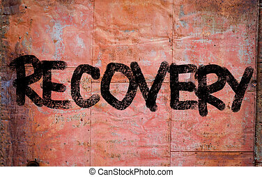 conceito, recuperação