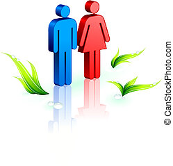 conservação ambiental, experiência verde, pessoas
