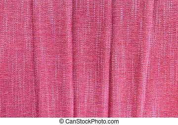 cor-de-rosa, tecido