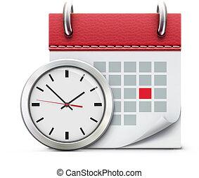 cronometrando, conceito