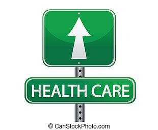 cuidado saúde