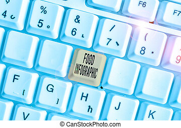 diagrama, visual, represente, texto, information., imagem, foto, usado, sinal, infographic., conceitual, mostrando, tal, alimento