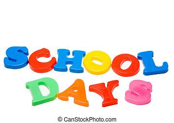dias escola