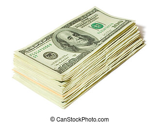 dinheiro, concepts., finanças