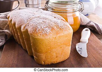 doce, bread.