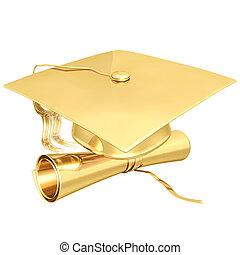 dourado, graduação