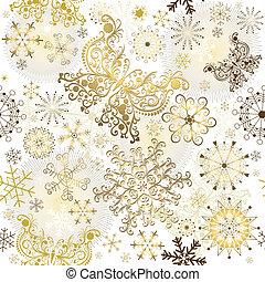 dourado, natal, padrão